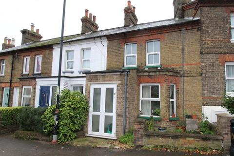 2 bedroom terraced house for sale - Biggleswade Road, Potton