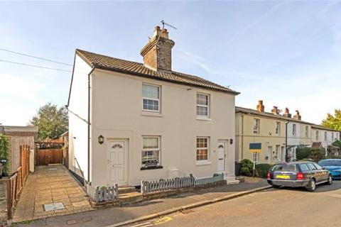 2 bedroom semi-detached house for sale - Stonewall Park Road, Tunbridge Wells