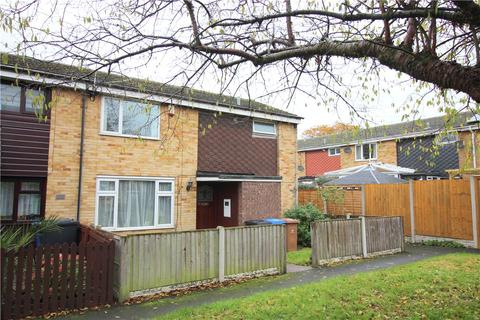 3 bedroom semi-detached house for sale - Foyle Avenue, Chaddesden