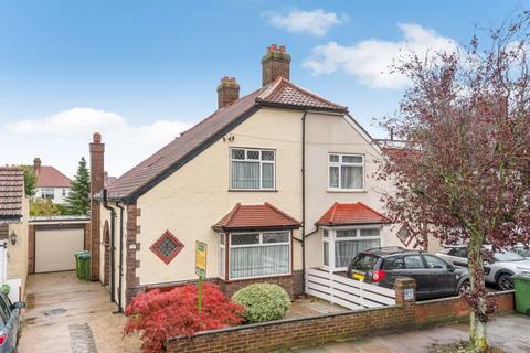 2 bedroom semi-detached house for sale - Cradley Road, New Eltham, SE9 2HD