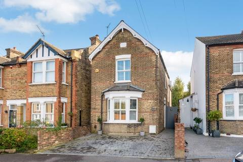 3 bedroom detached house for sale - Clarence Crescent, Sidcup, DA14 4DF