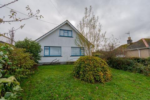 4 bedroom detached bungalow for sale - St. Georges Road, Hayle