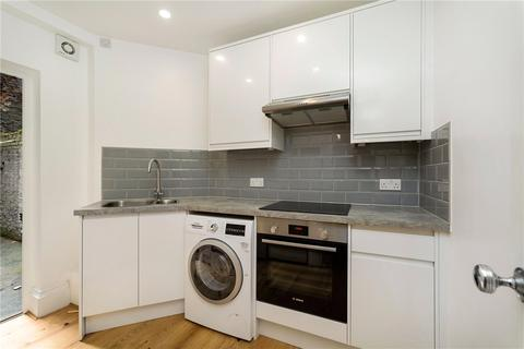 1 bedroom apartment to rent - Ossington Buildings, Marylebone, London, W1U