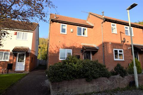 1 bedroom end of terrace house to rent - Rothleigh, Up Hatherley, CHELTENHAM, Gloucestershire, GL51