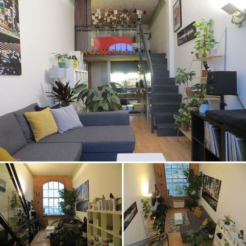 1 bedroom apartment to rent - Manhattan Building, Fairfield Road, Bow E3