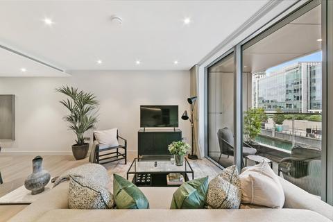 2 bedroom flat to rent - Water Street, London, E14