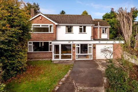 5 bedroom detached house for sale - Southover Close, Westbury-on-Trym