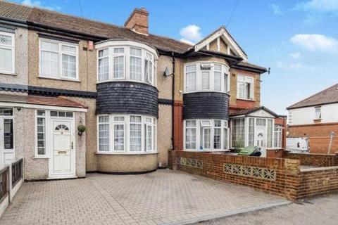 3 bedroom terraced house to rent - Fordyke Road, Dagenham, ., RM8 1PJ