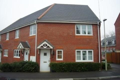2 bedroom maisonette to rent - Tolsey Gardens, Tuffley, Gloucester