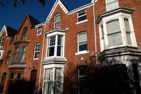 1 bedroom flat - Sketty Road, Uplands, Swansea