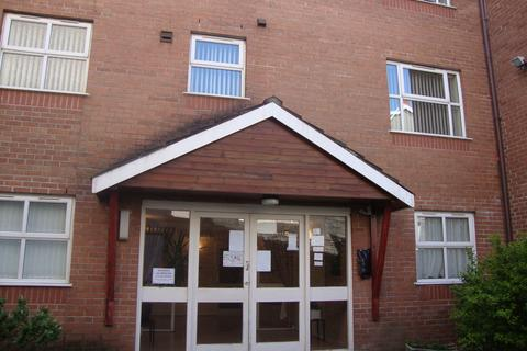 1 bedroom flat - Dumbarton House Court, Brynymor Crescent, Swansea