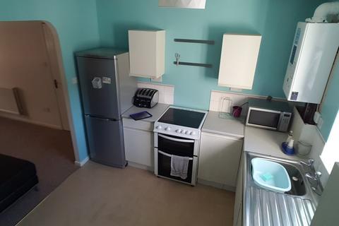 1 bedroom flat - Brunswick Court, Russell Street, Swansea