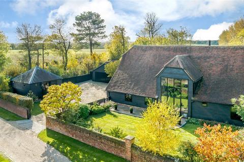 6 bedroom barn for sale - Ongar Road, Fyfield, Ongar, Essex, CM5
