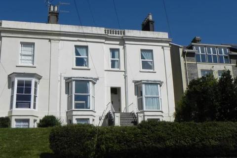 3 bedroom flat to rent - Devon Terrace, Uplands, , Swansea