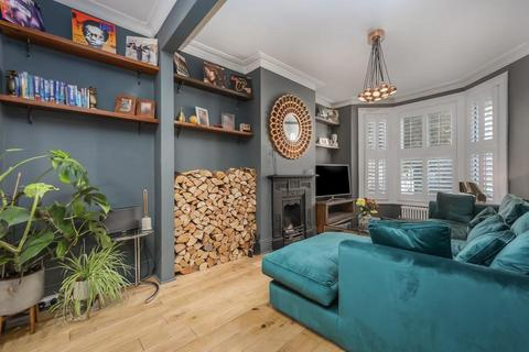 3 bedroom terraced house for sale - Links Road, London SW17