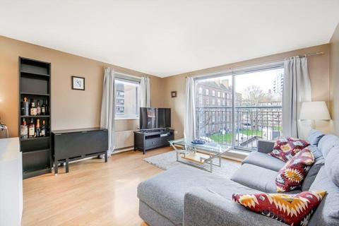 2 bedroom flat to rent - Bromley High Street, London E3
