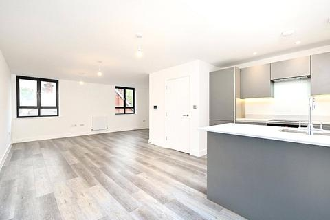 2 bedroom apartment for sale - Flat E, Hassocks, West Sussex, BN6