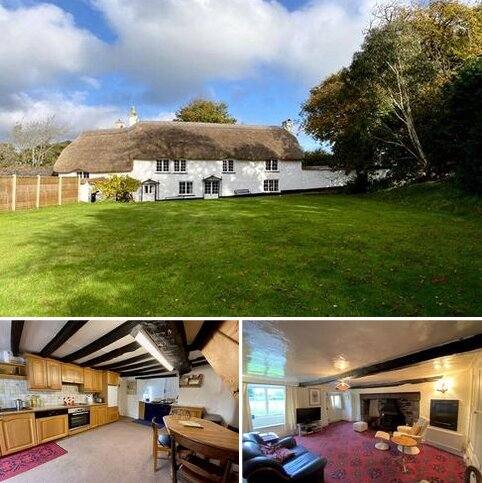 4 bedroom house to rent - Down St. Mary, Crediton