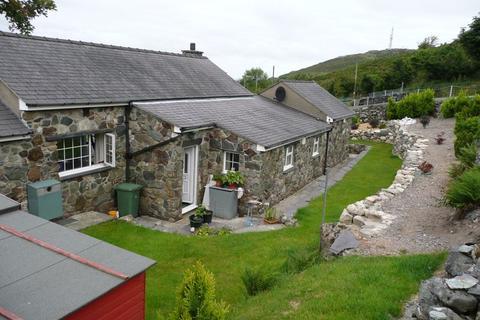 3 bedroom detached house for sale - Cefn Bryn, Fachwen, Caernarfon