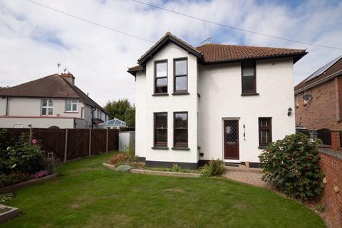 4 bedroom detached house for sale - Detached House With Annex, Bersted Street, Bognor Regis, PO22 9PR