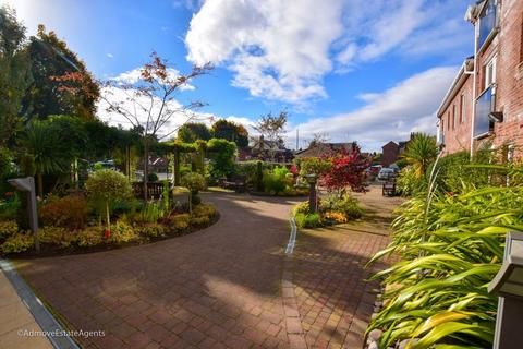 1 bedroom apartment for sale - The Limes, Booths Hill Close, Lymm, WA13 0DW