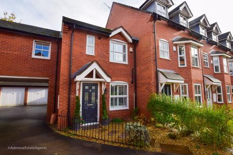 3 bedroom terraced house for sale - Lady Acre Close, Lymm, WA13 0SR