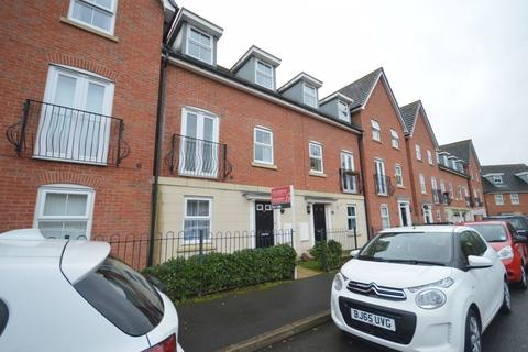 4 bedroom townhouse for sale - Lingwell Park, Widnes