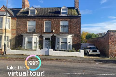 5 bedroom character property for sale - Welland House, Spalding