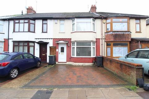 2 bedroom terraced house for sale - DECEPTIVELY SPACIOUS HOME on Waller Avenue