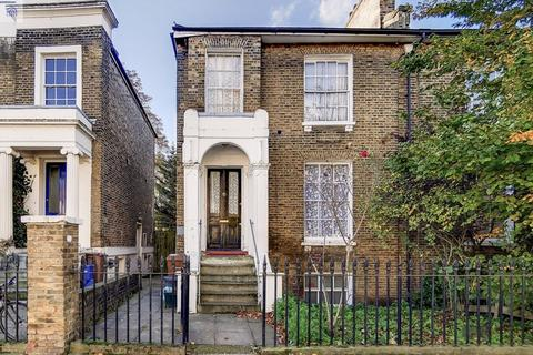 1 bedroom apartment for sale - Shrubland Road, HACKNEY