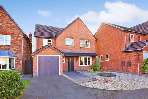 4 bedroom detached house for sale - Foxes Meadow, Cotteridge / Bournville, Birmingham