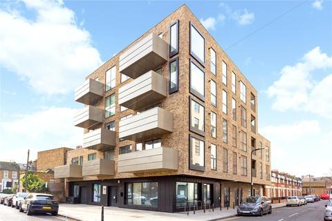 1 bedroom flat to rent - Belsham Street, London, E9