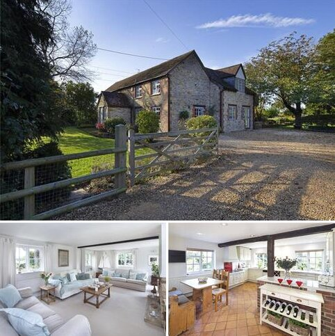 4 bedroom character property for sale - Netherton, Abingdon, Oxfordshire, OX13