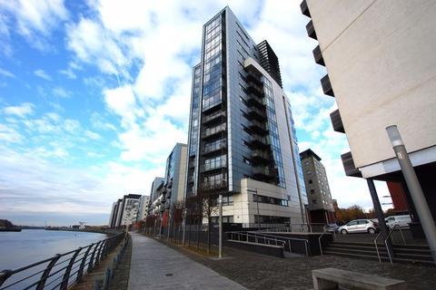 2 bedroom apartment - Castlebank Drive, Glasgow