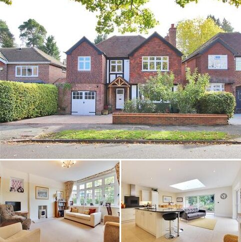 5 bedroom detached house for sale - Braeside Avenue, Sevenoaks, Kent, TN13