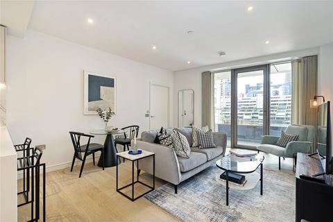1 bedroom flat to rent - Water Street, London, E14