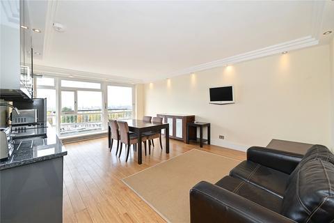 2 bedroom flat to rent - Walsingham, St. John's Wood Park, St. John's Wood, London, NW8