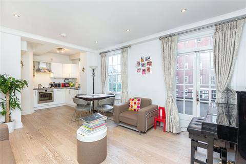 2 bedroom flat to rent - Apsley House, 23-29 Finchley Road, St. John's Wood, London, NW8