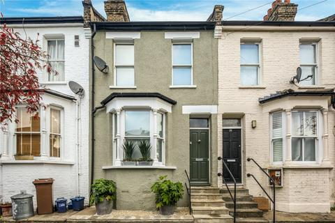4 bedroom terraced house for sale - Bushberry Road, London, E9