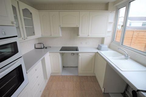 3 bedroom terraced house to rent - Spacious 3 bedroom house to rent, Rodbourne, Morris Street