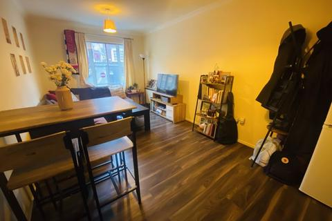 1 bedroom flat to rent - Avonmead House, Stokes Croft, BS1