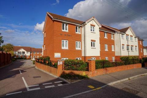 1 bedroom apartment for sale - Church Road, Hadleigh, Benfleet