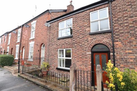 3 bedroom terraced house for sale - Prestbury Road, Macclesfield