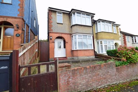 3 bedroom semi-detached house to rent - Mountfield Road, Luton