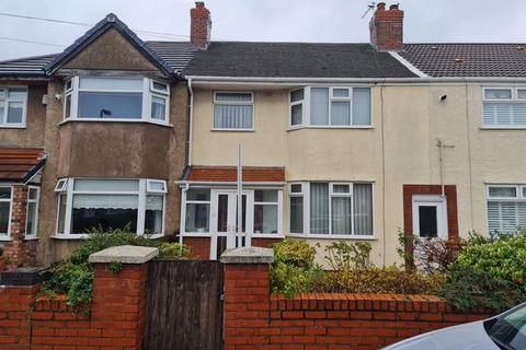 3 bedroom townhouse for sale - Lowden Avenue, Liverpool