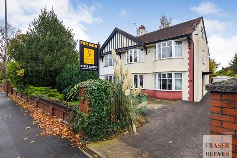 4 bedroom semi-detached house for sale - Southworth Road, Newton-Le-Willows