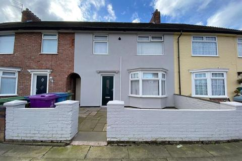 3 bedroom terraced house for sale - Lauriston Road, Liverpool