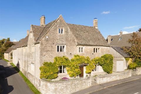 5 bedroom farm house for sale - Aldsworth, Gloucestershire
