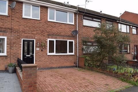3 bedroom terraced house to rent - Bank Street, Golborne