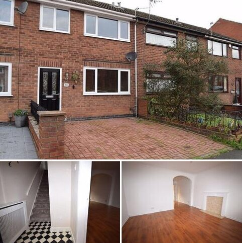 3 bedroom terraced house to rent - Bank Street, Golborne